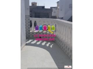 S0 Meublé A Louer A Khezama Ouest - Sousse.