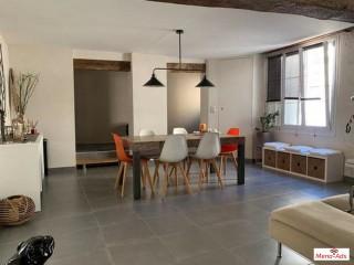 Appartement 114 m² - 5 pièces