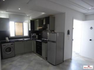 Appartement TAREK 1(Réf: L1372)