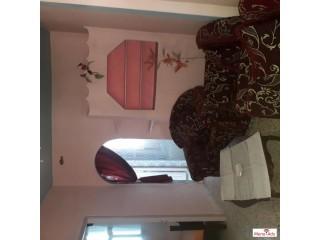 Appartement au 1er étage a Tantana