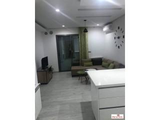 Un Appartement haut standing Meublé Menzah 9