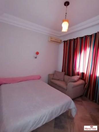 location-annuelle-etage-de-villa-s1-meuble-dans-une-zone-calme-et-securise-big-1
