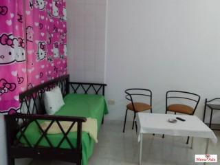 Studio S0 meublé situé dans une immeuble à Nabeul Avenue Habib Bourguiba Nabeul