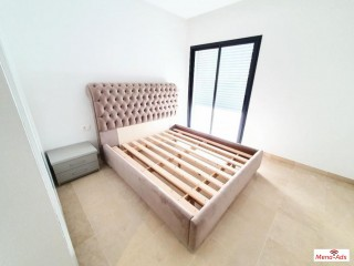 Duplex S+3 richement meublé