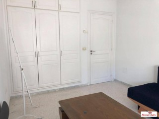 Appartement s+3 lac 1