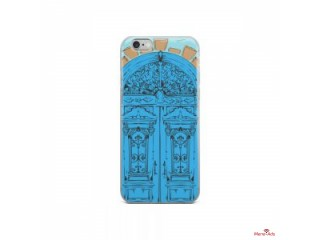 Coque Iphone Porte Sidi Bousaid